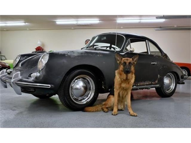 1962 Porsche 356 | 882602
