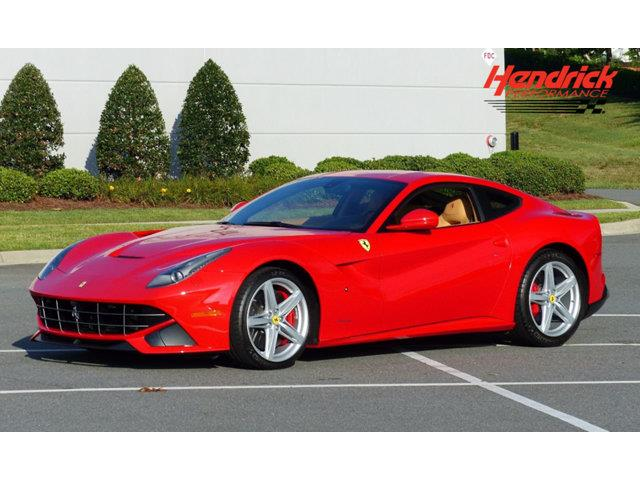 2013 Ferrari 512 Berlinetta | 882603