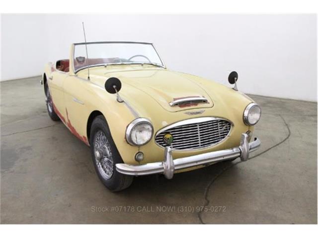 1959 Austin-Healey 100-6 | 882606