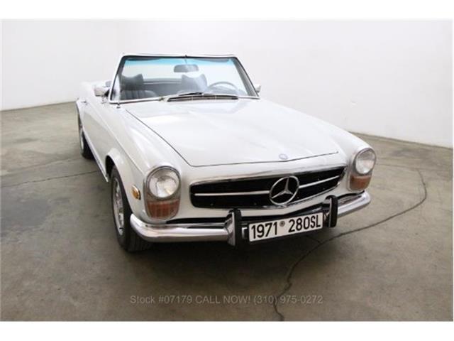 1971 Mercedes-Benz 280SL | 882609