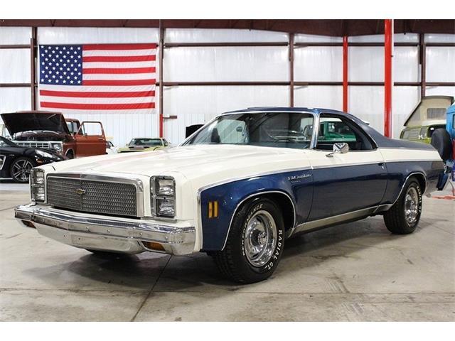 1976 Chevrolet El Camino | 882614