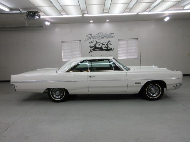 1968 Plymouth Fury | 882617