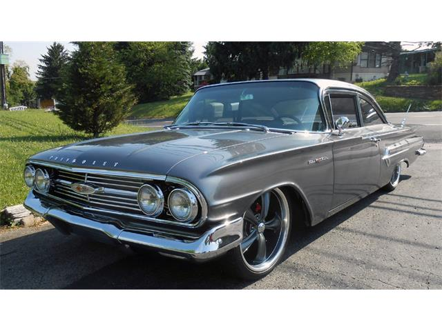 1960 Chevrolet Bel Air | 880262