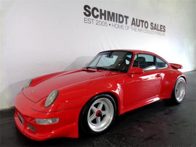 1987 Porsche 911 | 882622