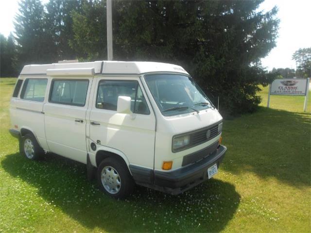 1990 Volkswagen Vanagon | 882626