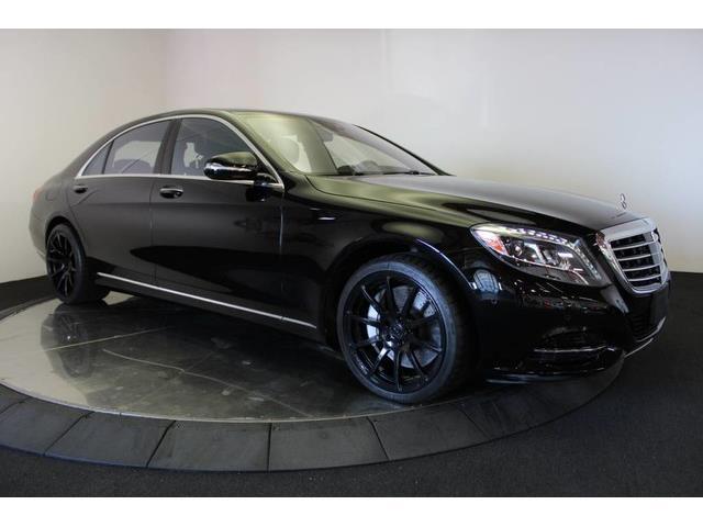 2014 Mercedes-Benz S-Class | 882630
