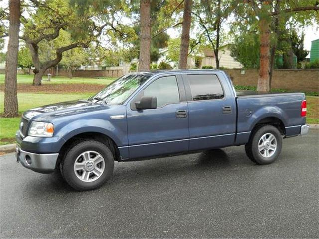 2006 Ford F150 | 882633
