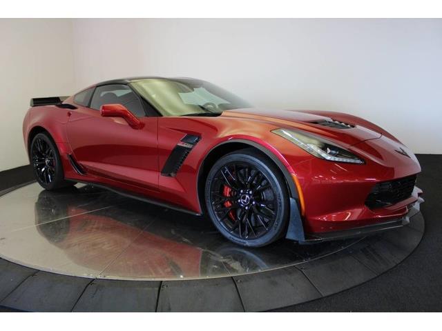 2015 Chevrolet Corvette | 882637