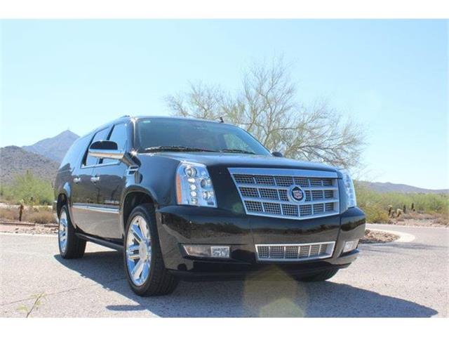 2014 Cadillac Escalade | 882643