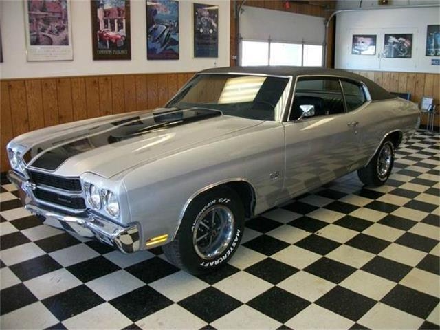 1970 Chevrolet Chevelle | 882644