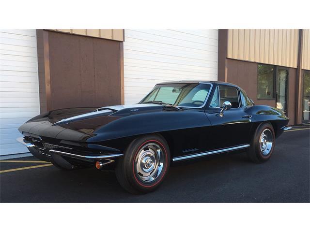 1967 Chevrolet Corvette | 880265