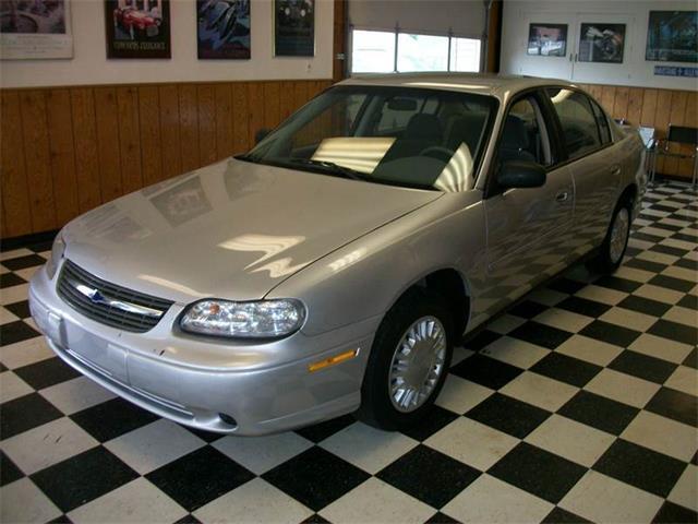 2003 Chevrolet Malibu | 882651