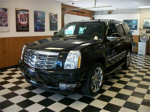 2011 Cadillac Escalade | 882653