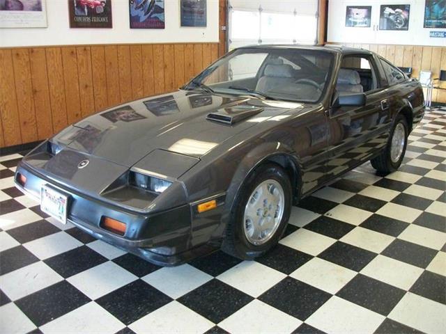 1984 Nissan 300ZX | 882654
