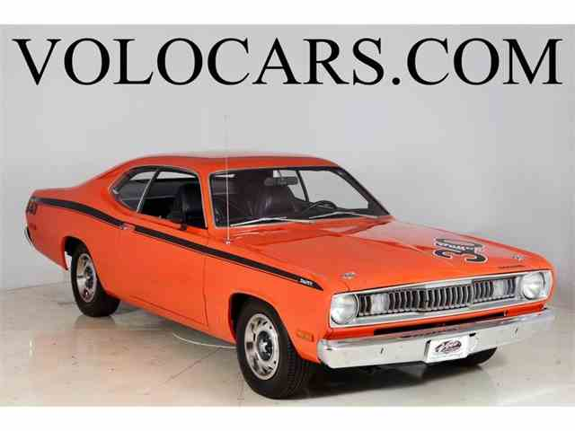 1972 Plymouth Duster | 882655