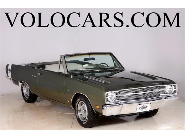 1969 Dodge Dart GT | 882656