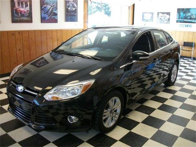 2012 Ford Focus | 882663
