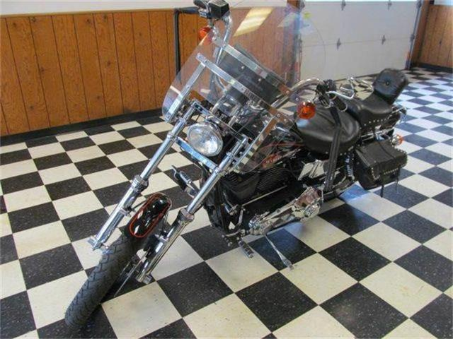 1995 Harley-Davidson Motorcycle | 882667