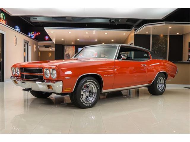 1970 Chevrolet Chevelle Malibu | 882668