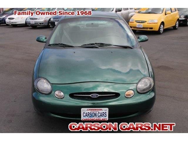 1999 Ford Taurus   882671