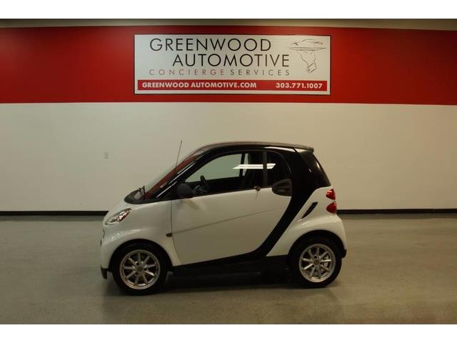 2009 smart fortwo | 882672