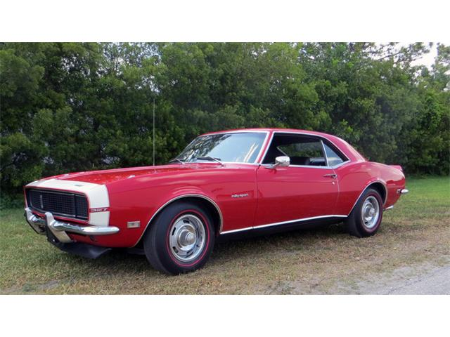 1968 Chevrolet Camaro RS | 880268