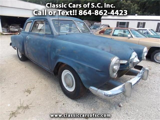 1950 Studebaker Champion | 882683