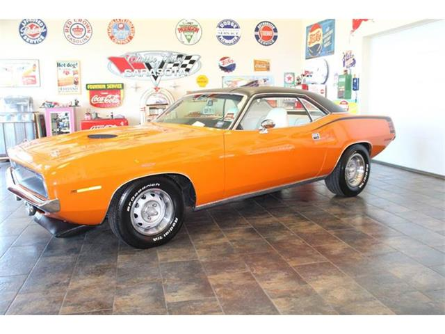 1970 Plymouth Barracuda | 882684