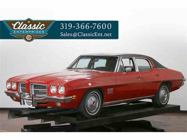 1971 Pontiac LeMans | 882687