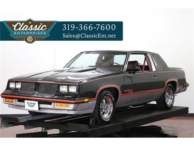 1983 Oldsmobile 442 Hurst/Olds | 882688