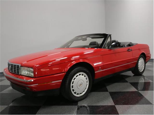 1992 Cadillac Allante | 882692