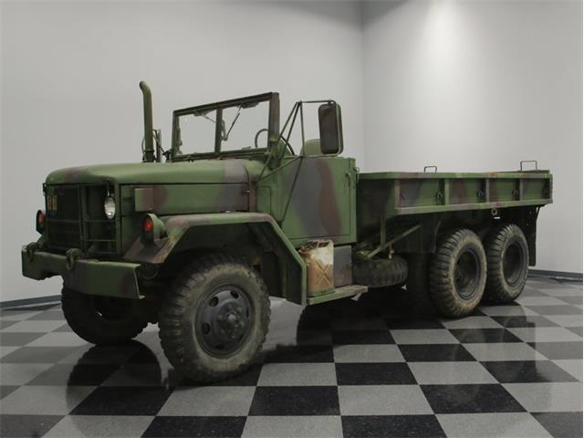 1971 AM General M35 | 882693