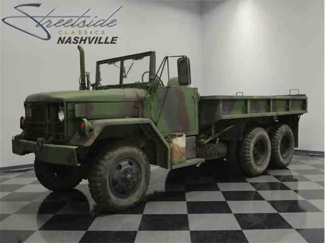1971 AM General M35 | 882693