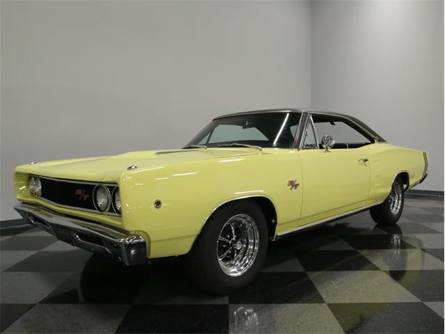 1968 Dodge Coronet | 882695
