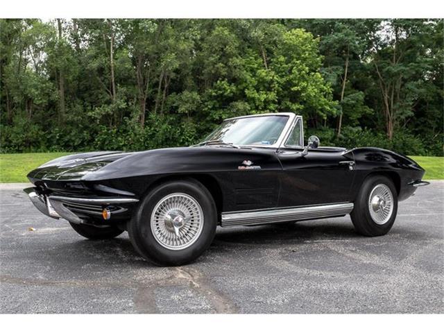 1964 Chevrolet Corvette | 882696