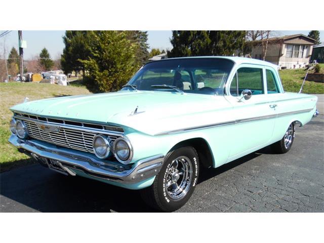 1961 Chevrolet Bel Air | 880272