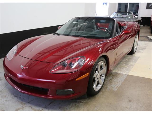 2006 Chevrolet Corvette | 882722