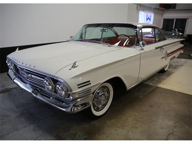 1960 Chevrolet Impala | 882724