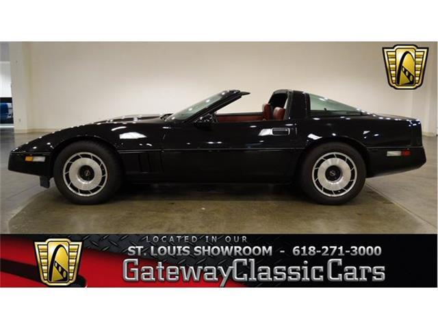1984 Chevrolet Corvette | 882750