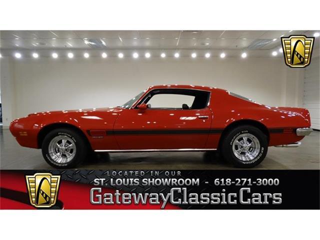1971 Pontiac Firebird | 882752