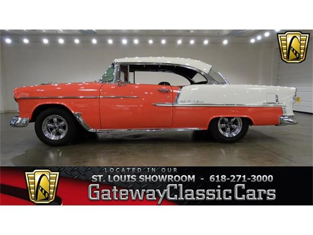 1955 Chevrolet Bel Air | 882753