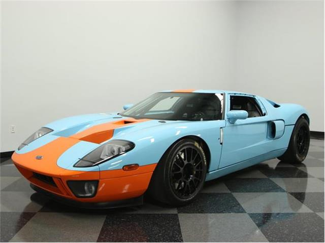 2006 Ford GT | 882756