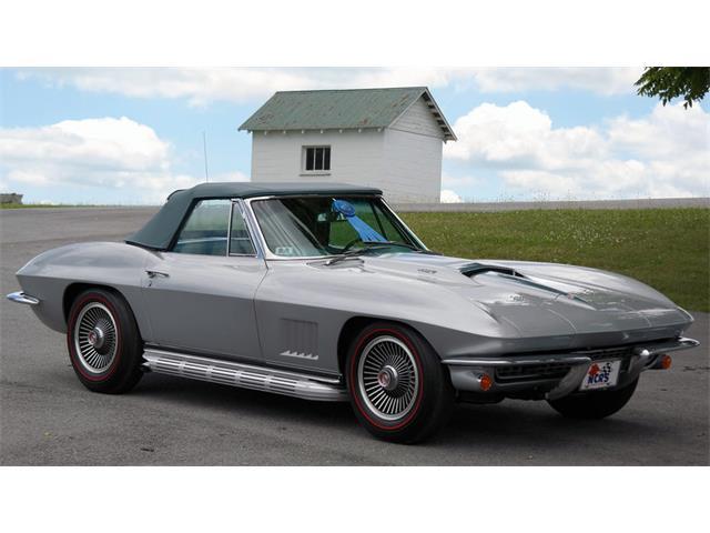 1967 Chevrolet Corvette | 880276