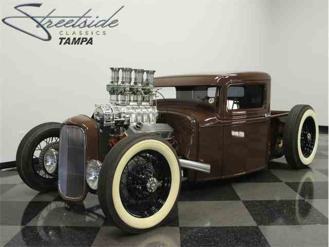 1934 Ford Pickup | 882760