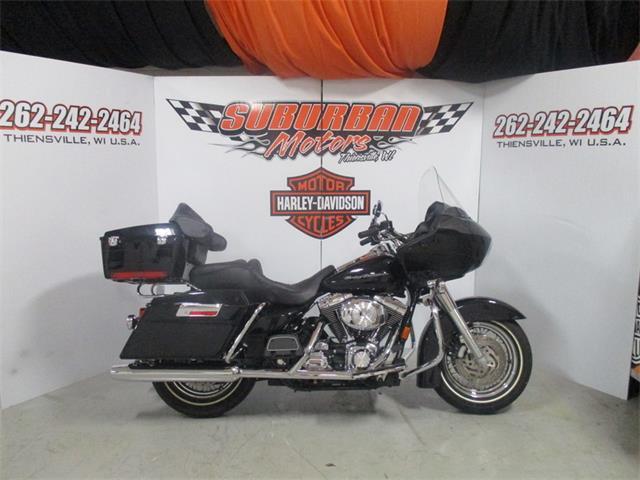 2000 Harley-Davidson® FLTR - Road Glide® | 882762