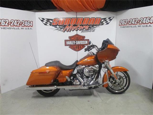 2015 Harley-Davidson® FLTRX - Road Glide® | 882763