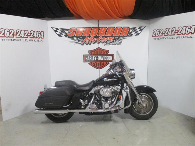 2004 Harley-Davidson® FLHRS - Road King® Custom | 882768