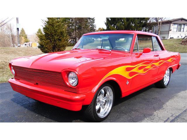1963 Chevrolet Nova | 880277