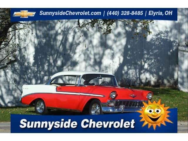 1956 Chevrolet Bel Air | 882773