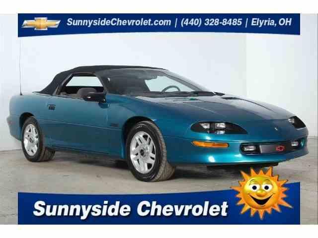 1994 Chevrolet Camaro | 882774